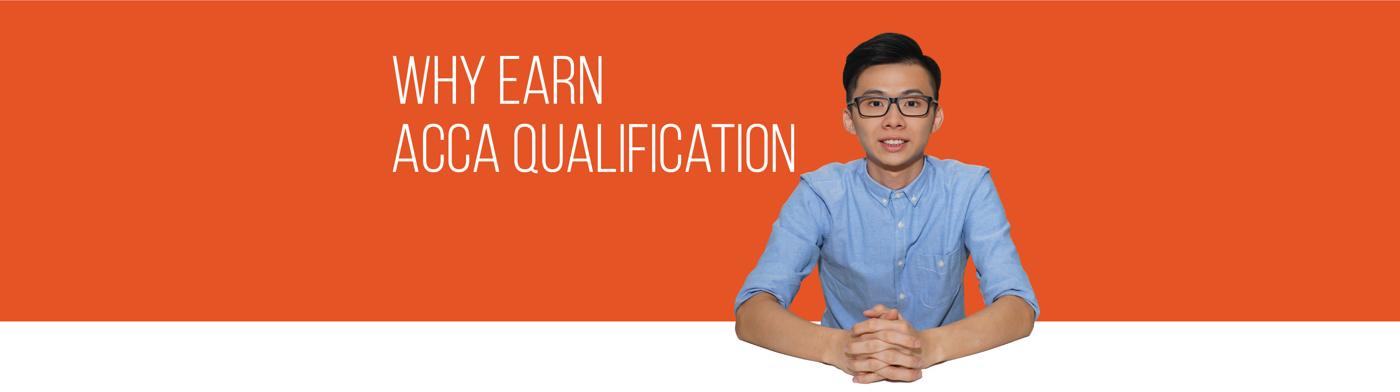 Why Earn ACCA Qualification?